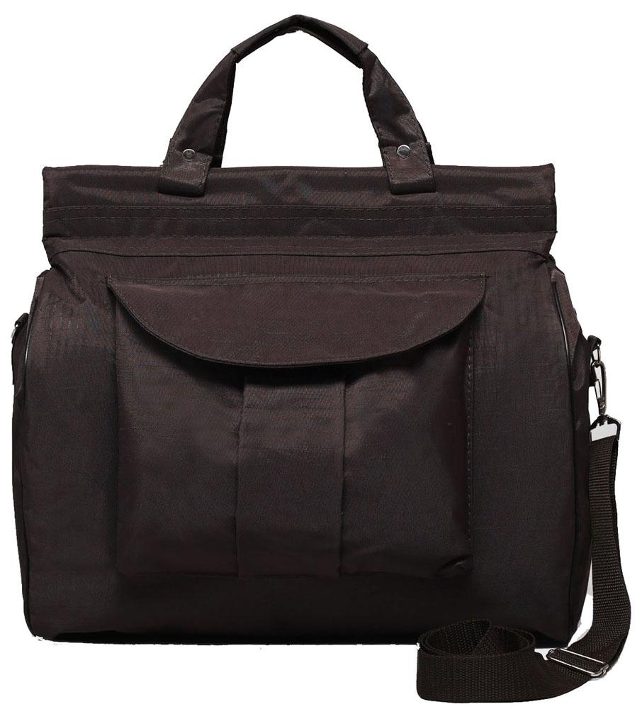 Сумка дорожная Arlion, цвет: черный. 1385299 - Дорожные сумки