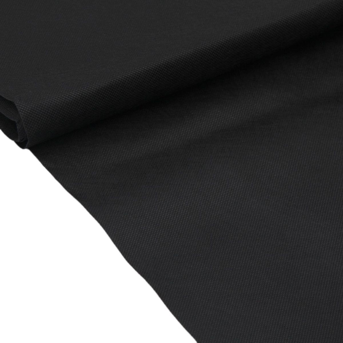 Материал укрывной Агротекс, цвет: черный, 0,8 х 12 м 1309257RSP-202SНетканый материал для ландшафтных работ применяется на любых садово-огородных участках. С его помощью создают садовые дорожки, лёгкие парковки, альпинарии и газоны. Но чем же он так привлекает садоводов по всему миру?Защищает нижние слои дренажа от ухода в грунт.Защищает грунт от проседания и размывания.Защищает гравий, почву и песок от смешивания.Сокращает рост и размножение сорняков.Как его использовать?Делаем срез земли необходимой глубины.Укладываем нетканый материал «Агротекс» на дно образовавшегося углубления.Края полотна загибаем вверх на высоту слоя щебня.Засыпаем щебень и расстилаем второй слой нетканого материала.Засыпаем песок на необходимую высоту.В зависимости от целей можно использовать третий слой материала «Агротекс» между песком и покрытием. Нетканый материал имеет УФ-стабилизатор и высокую светостойкость.Плотность: 120 г,м?.