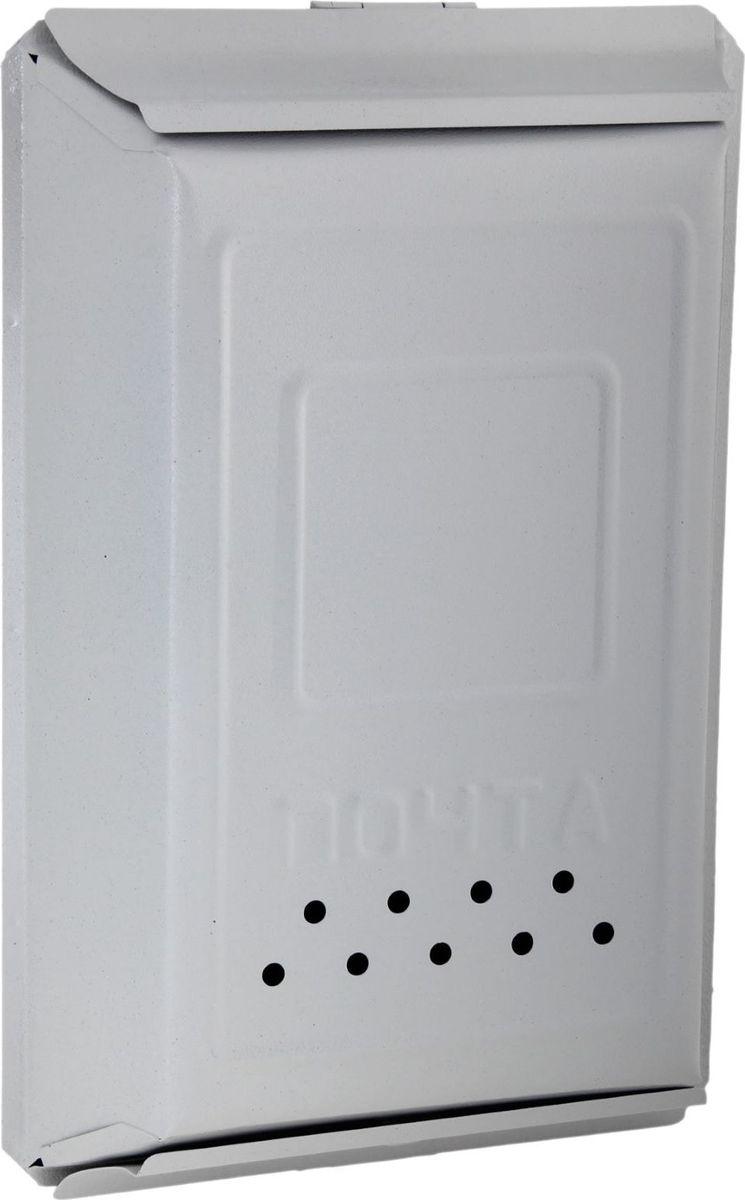 Ящик почтовый Классика, цвет: серый, 40,5 х 26,5 х 7 см09840-20.000.00Используйте почтовый ящик для получения корреспонденции, счетов, журналов в загородном доме или на даче. Он компактный, вместительный и прослужит вам долгие годы. Особое порошковое напыление защищает поверхность от царапин. Изделие не ржавеет от дождя и снега. На задней стенке корпуса есть специальные отверстия для крепления. Применяйте навесной замок, чтобы корреспонденция дошла в полном объёме.