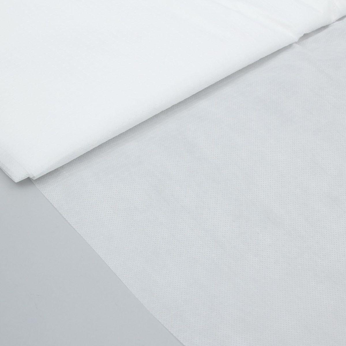 Материал укрывной Агротекс, водонепроницаемый, армированный, с защитой от конденсата, цвет: белый, 5 х 3 мGC204/30Как сделать теплицу или парник ещё более эффективными, не затрачивая при этом космические суммы на дорогостоящие удобрения? Отличные новости: у нас появилась новинка, которая исполнит ваше желание —это водонепроницаемый армированный укрывной материал с защитой от конденсата.Изделие имеет ряд важных преимуществ:ускоряет развитие растенийповышает урожайностьзащищает растения от заморозков, ожогов и конденсата.Укрывочный материал «Арготекс» заставит вас раз и навсегда забыть о привычных полиэтилене, стеклопластике и поликарбонате.Как это работает?ламинирующий слой гарантирует водонепроницаемость материаласлой нетканого материала избавляет от конденсата и эффекта линзы на внутренней стороне укрытияармирующий слой увеличивает прочность нетканого материала и позволяет применять его в течение нескольких сезонов.Плотность материала — 80 г,м?. Размер — 3 х 5 м.Просто накройте каркас материалом «Агротекс», и отличные результаты обрадуют вас уже очень скоро!