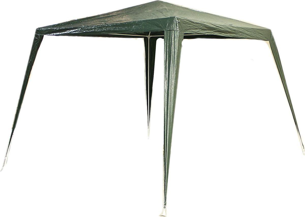 Шатер  Greenhouse , цвет: зеленый, 240 х 240 см - Мебель для отдыха