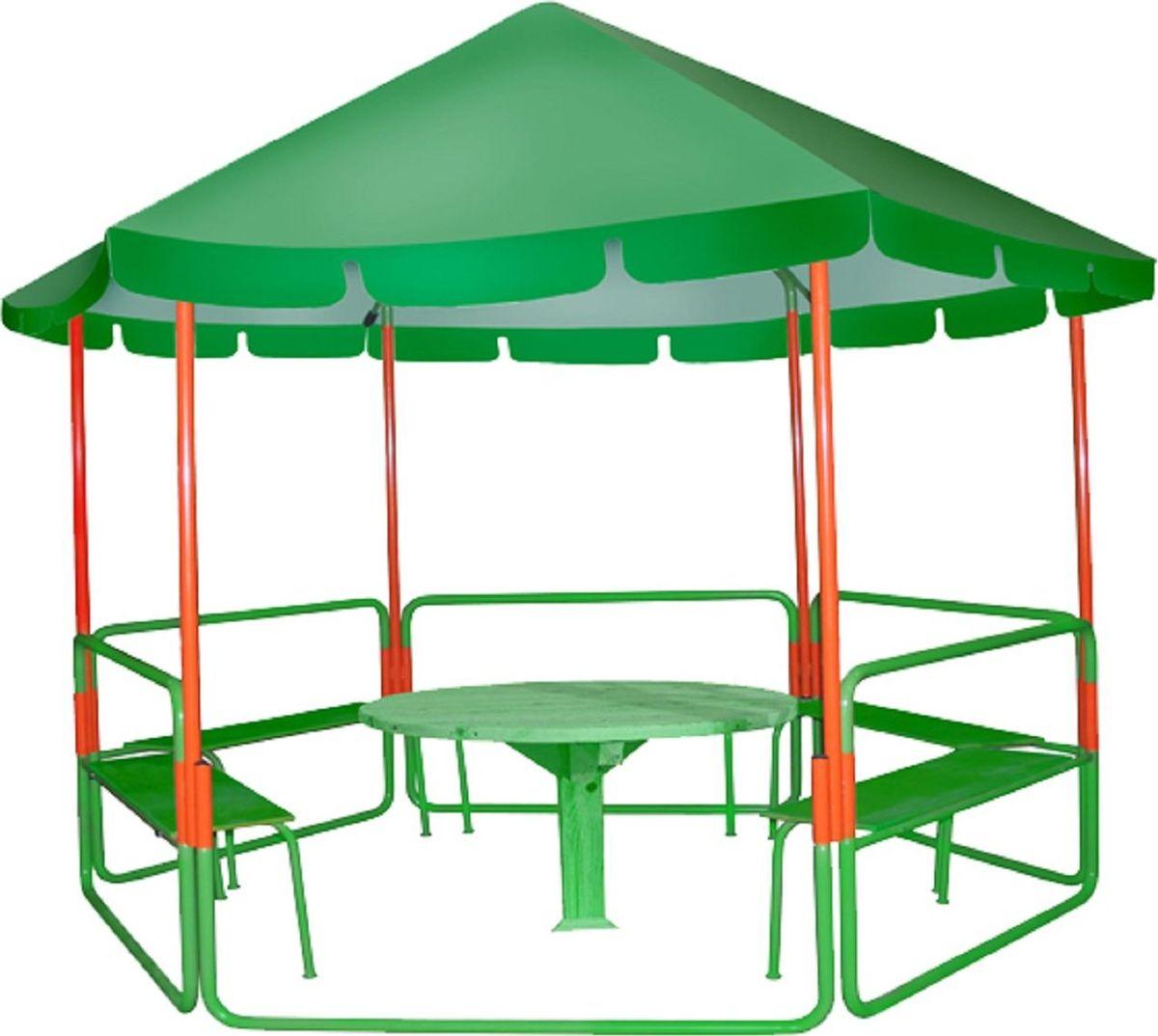 Беседка садовая Absolute Champion  Люкс , - Мебель для отдыха