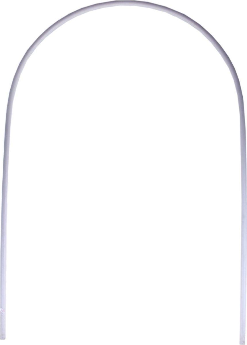 Комплект дуг парниковых Стандарт Плюс, 3 м, 5 шт1092019Используйте комплект для увеличения площади готового парника или для создания нового. Чтобы придать конструкции устойчивости, закрепите дуги на глубине 20?30 см.Преимущества:пластиковые балки не подвержены коррозиинебольшой вес облегчает транспортировку и установку изделия.