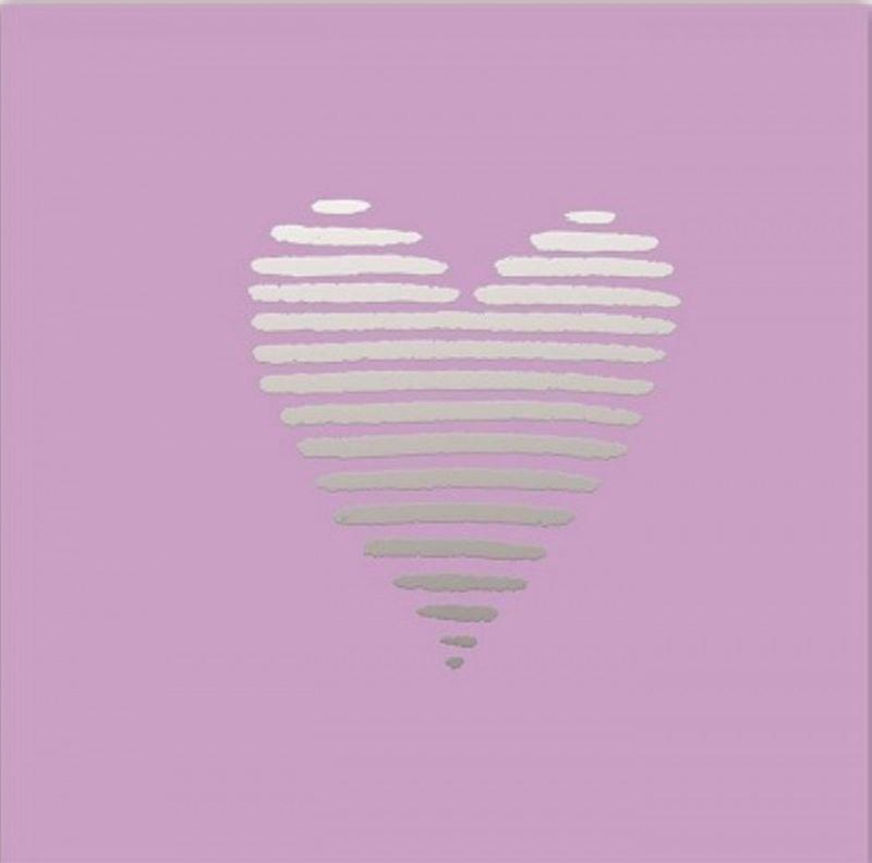 Феникс+ Записная книжка Ноутбук Сердце 80 листов72523WDРазмер: 105x105 мм.Количество листов: 160.Обложка: 7БЦ, глянцевая пленка, тиснение фольгой.Блок: офсет.