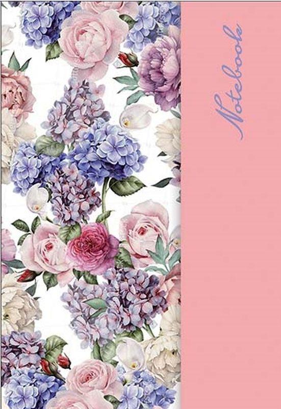 Феникс+ Записная книжка Ноутбук Соцветие 60 листов в линейкуENB6CR-11265Записная книжка Феникс+ Ноутбук Соцветие - в обложке с глянцевым покрытием станет достойным аксессуаром среди ваших канцелярских принадлежностей. Записная книжка содержит 60 листов в линейку, имеет твердый переплет на магнитной застежке. Она подойдет как для деловых людей, так и для любителей записывать свои мысли, рисовать скетчи, делать наброски.