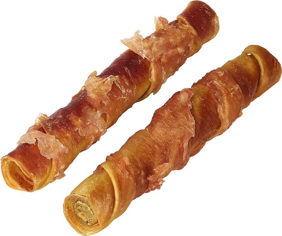 Лакомство Деревенские лакомства Утиные твистеры сушеные, для собак, 90 г79711816Утиные твистеры сушеные