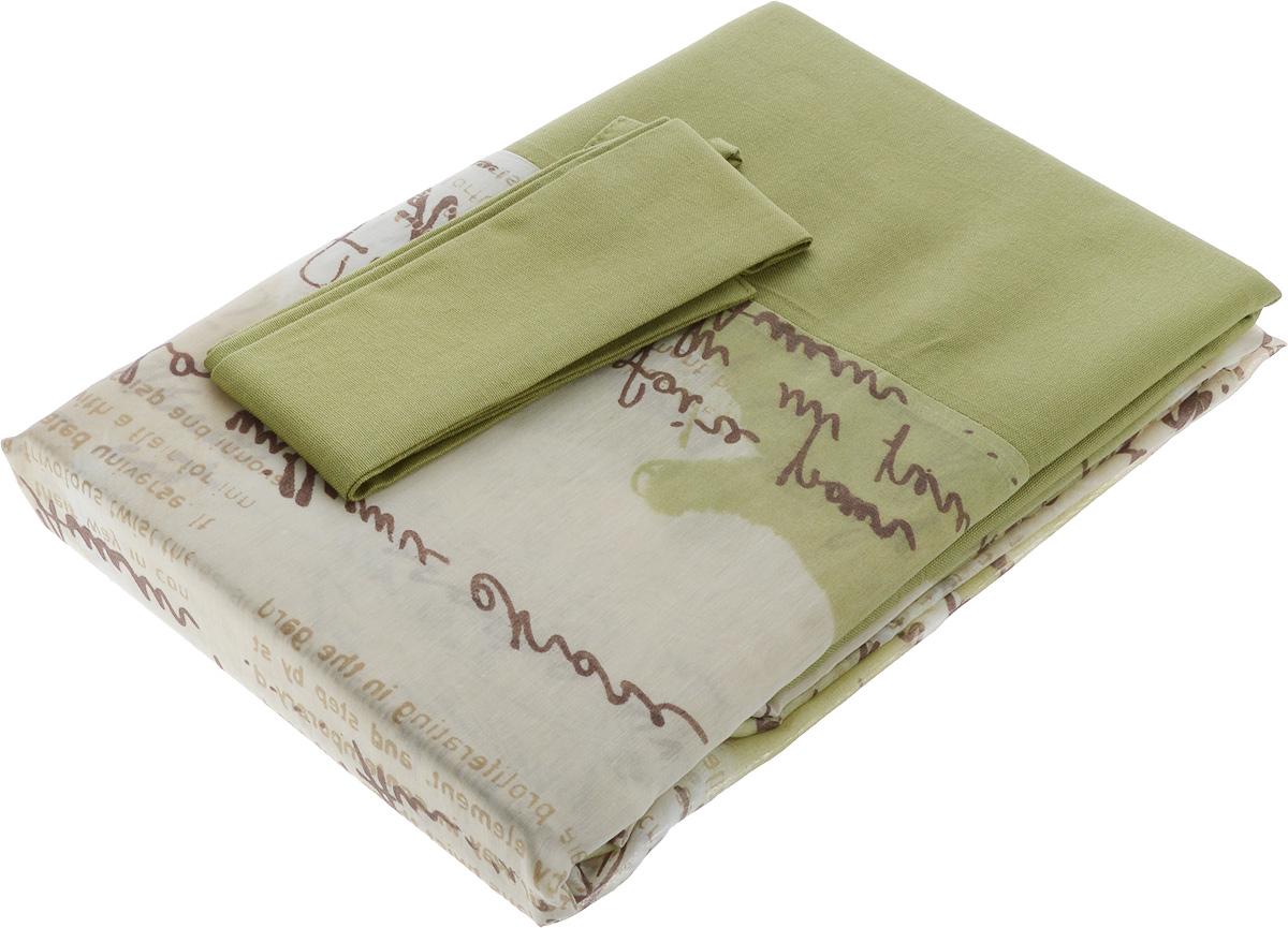 Комплект штор Sanpa Home Collection Тамика, на ленте, цвет: зеленый, высота 180 смHP20288/5/1E Зебра салатовый, , 145*180(2шт)+подхвКомплект штор Sanpa Home Collection Тамика, выполненный из 100 % полиэстера, великолепно украсит любое окно. Комплект состоит из двух штор и двух подхватов. Оригинальный рисунок и приятная цветовая гамма привлекут к себе внимание и органично впишутся в интерьер помещения. Этот комплект будет долгое время радовать вас и вашу семью!В комплект входит: Штора: 2 шт. Размер (Ш х В): 145 см х 180 см.Подхват: 2 шт.