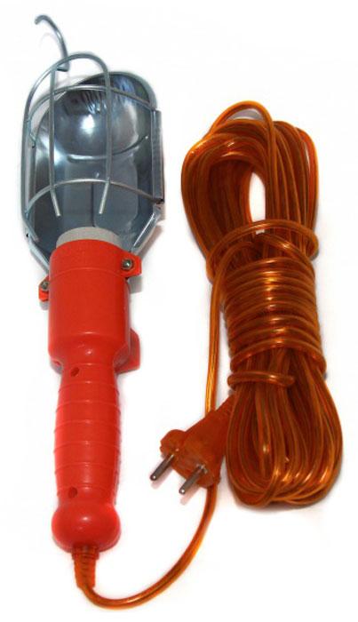 Фонарь переносной, 220V. AR95511206Удобный и простой в эксплуатации переносной гаражный фонарь с питанием от электросети (220V). Без ламп. Длина шнура 5 метров.