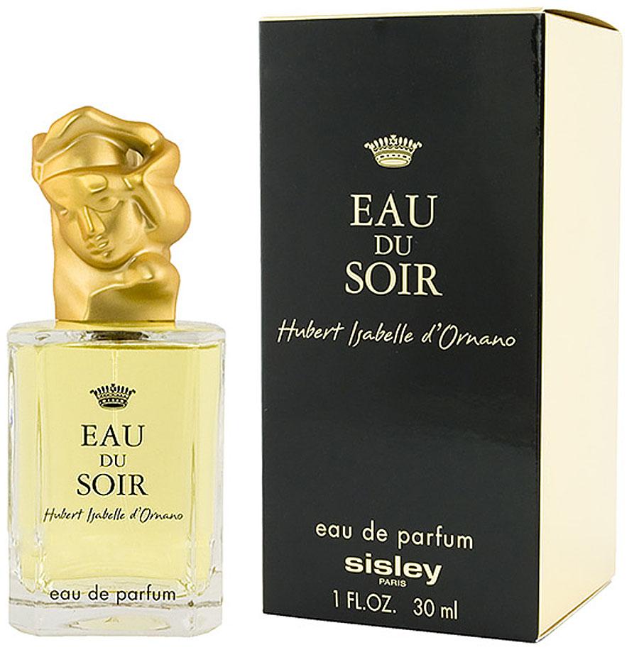 Sisley Eau Du Soir Woman парфюмированная вода, 30 мл