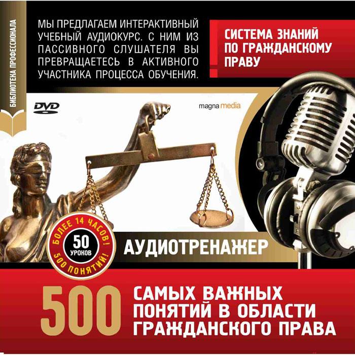 Библиотека профессионала. Система знаний по гражданскому праву