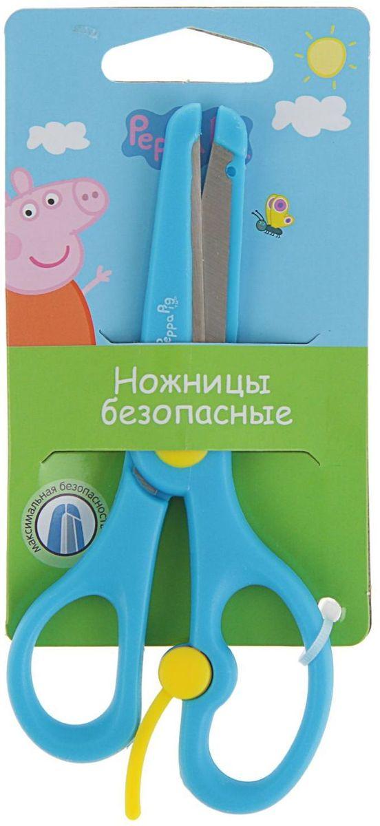 Peppa Pig Ножницы безопасные 2311039