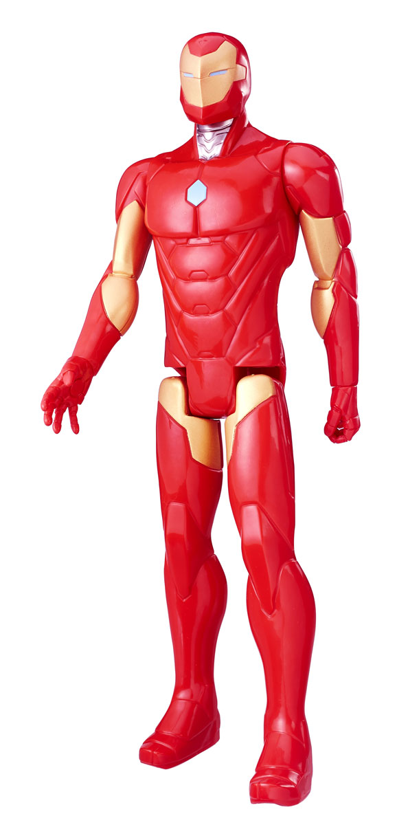 Avengers Фигурка Iron Man C0756