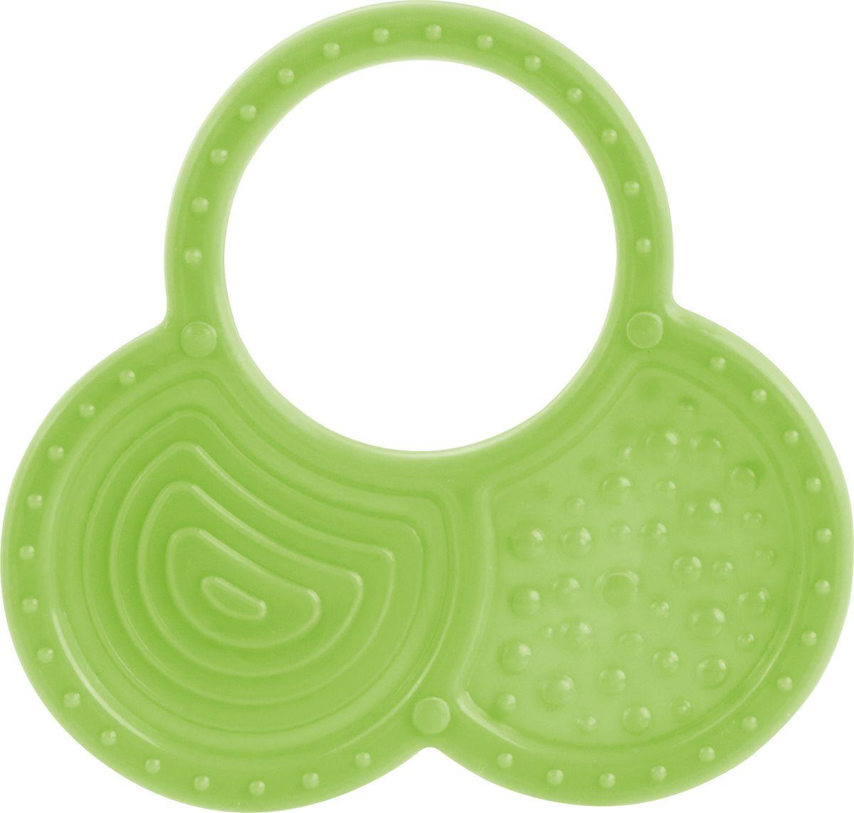 Canpol Babies Прорезыватель Орешки цвет зеленый