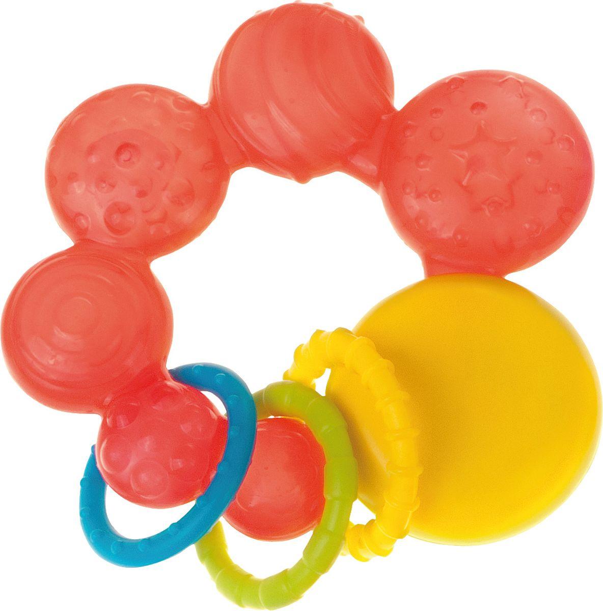 Canpol Babies Прорезыватель охлаждающий Руль цвет красный