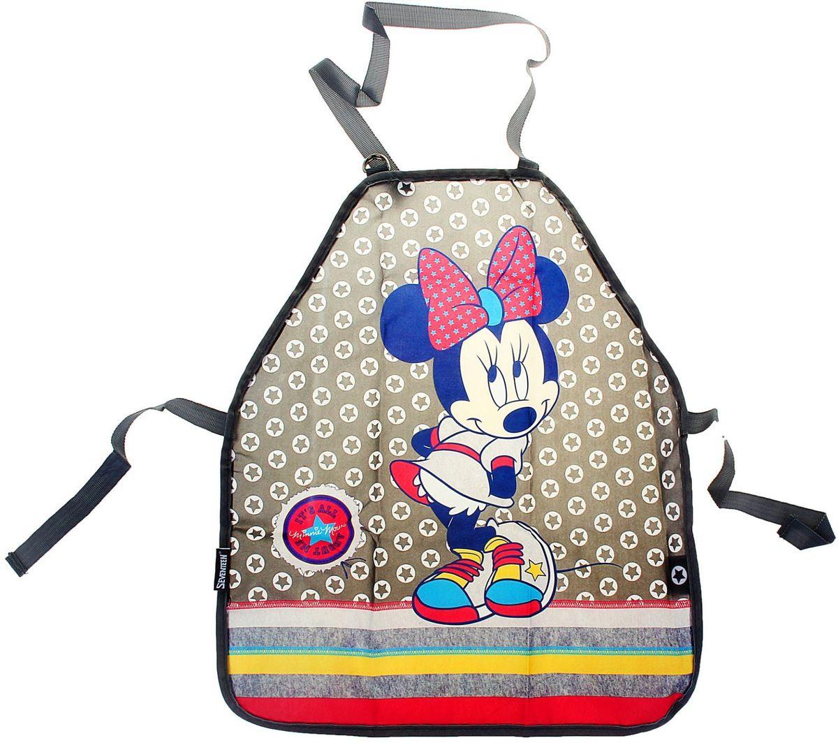 Disney Фартук детский для труда Minnie Mouse -  Аксессуары для труда
