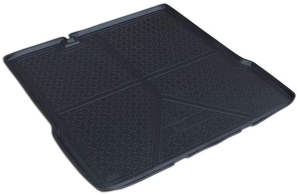 Коврик багажника Rival для Subaru Outback 2015-, полиуретан0615990HL5Коврик багажника Rival позволяет надежно защитить и сохранить от грязи багажный отсек вашего автомобиля на протяжении всего срока эксплуатации, полностью повторяют геометрию багажника. - Высокий борт специальной конструкции препятствует попаданию разлитой жидкости и грязи на внутреннюю отделку.- Произведен из первичных материалов, в результате чего отсутствует неприятный запах в салоне автомобиля.- Рисунок обеспечивает противоскользящую поверхность, благодаря которой перевозимые предметы не перекатываются в багажном отделении, а остаются на своих местах.- Высокая эластичность, можно беспрепятственно эксплуатировать при температуре от -45°C до +45°C.- Коврик изготовлен из высококачественного и экологичного материала, не подверженного воздействию кислот, щелочей и нефтепродуктов. Уважаемые клиенты! Обращаем ваше внимание, что коврик имеет форму, соответствующую модели данного автомобиля. Фото служит для визуального восприятия товара.
