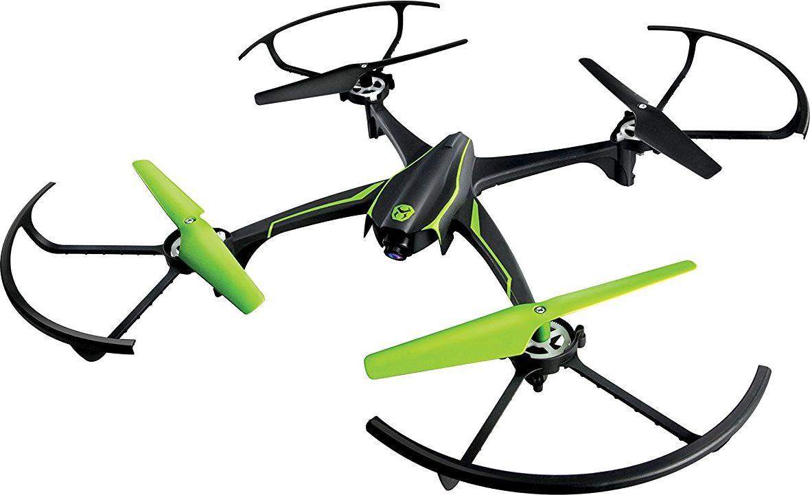 Sky Viper Квадрокоптер на радиоуправлении с очками виртуальной реальности