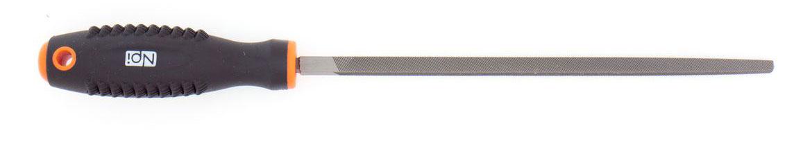 Напильник NPI HCS, по металлу, квадратный, с двухкомпонентной ручкой, 200 мм/2CA-3505Напильник NPI по металлу квадратный, 200мм/2, HCS, 2-х компонентная ручка.