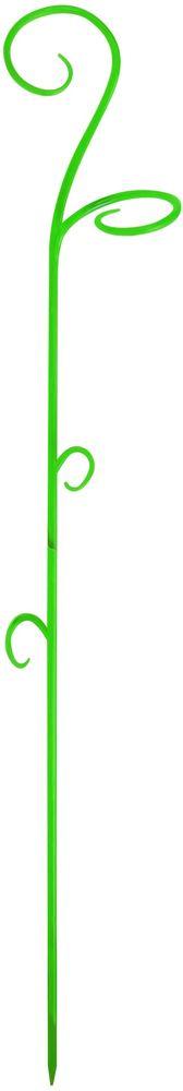 Держатель для орхидей Техоснастка, цвет: зеленый97775318Идеально для орхидей.Используются для поддержки всех видов комнатных растений.