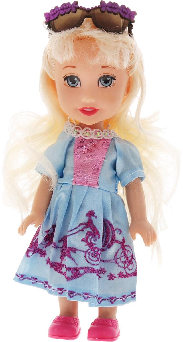 Город игр Мини-кукла Виктория