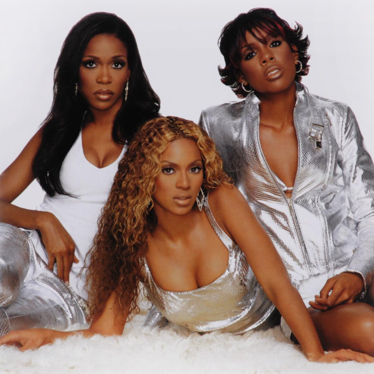 Destiny's Child Destiny's Child. Survivor amblin entertainment