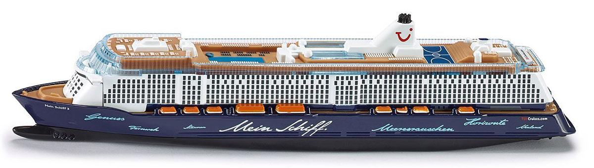 Siku Круизный лайнер Mein Schiff 3
