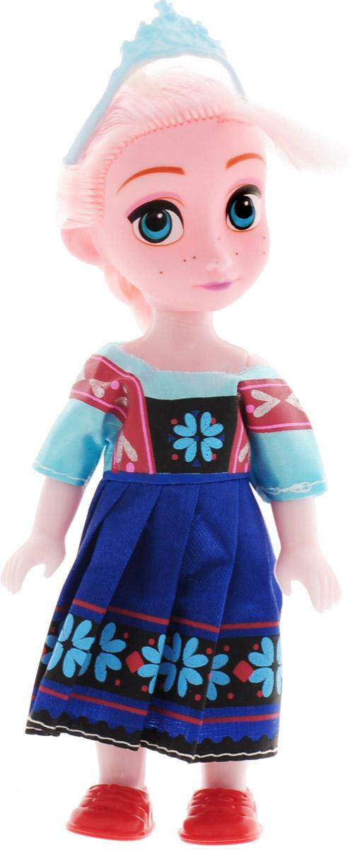 Город игр Мини-кукла Элис