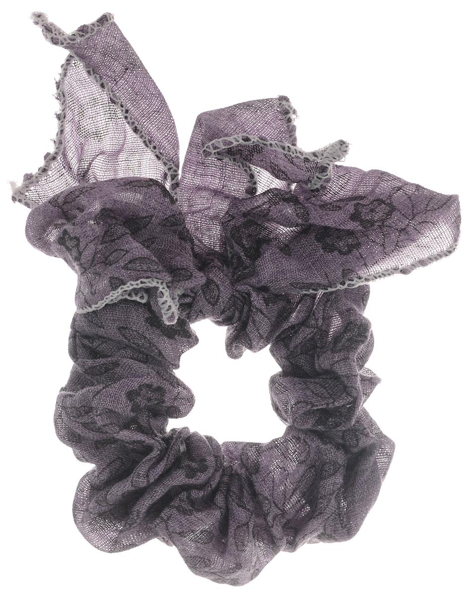 Babys Joy Резинка для волос цвет сиреневый VT 336Satin Hair 7 BR730MNРезинка для волос Babys Joy выполнена полностью из текстиля с завязанным бантиком. Резинка позволит убрать непослушные волосы с лица и придаст образу немного романтичности и очарования.Резинка для волос Babys Joy подчеркнет уникальность вашей маленькой модницы и станет прекрасным дополнением к ее неповторимому стилю.