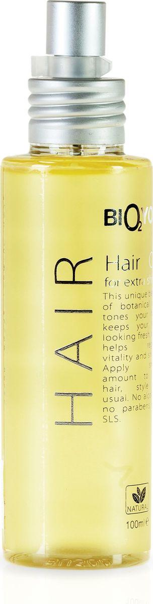 BIO2You Масло-спрей для блеска волос, 250 мл961326Помогает восстановить жизнеспособность волос. Небольшое количество положить на сухой концы волос.