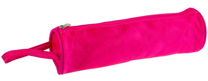 ArtSpace Пенал-тубус Rose цвет розовый72523WDУдобный школьный пенал для хранения письменных и чертежных принадлежностей. Имеет одно отделение на молнии.