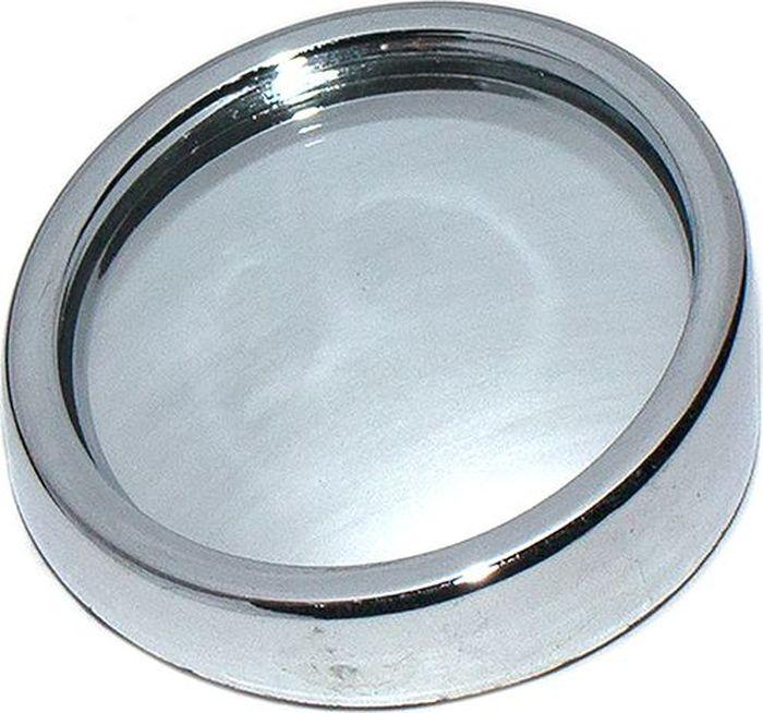 Зеркало мертвой зоны DolleX, на липучке, круглое, цвет: серебристый, 50 мм21395599D=50 мм Комплект: 1 шт. + двухсторонняя липкая лента. Цвет: серебряный Устанавливается на боковое зеркало или зеркало заднего вида. Подвижное основание зеркала позволяет эффективно контролировать мертвые зоны. Способ крепления: двухсторонняя липкая лента.