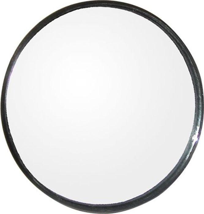 Зеркало мертвой зоны DolleX, на липучке, круглое, 75 ммА435D=75 мм Комплект: 1 шт. + двухсторонняя липкая лента.Устанавливается на боковое зеркало. Большая поверхность зеркала эффективно увеличивает углы обзора, что позволяет контролировать мертвые зоны. Обратите внимание объекты в зеркале будут казаться дальше, чем они есть. Способ крепления: двухсторонняя липкая лента.