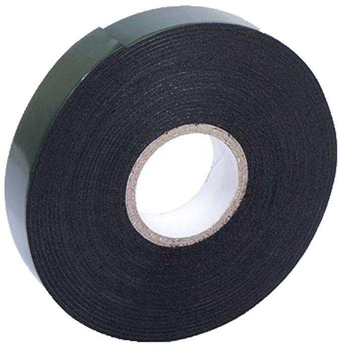 Лента клейкая DolleX, двухсторонняя, на вспененной основе, 15 мм х 5 мET-155Ширина: 15 мм Длина: 5 м Отличительные особенности: Состав: вспененный EVA. Обладает высокой адгезией. Благодаря основе из вспененного полиэтилена, клейкая лента способна оптимально прилегать к поверхностям сложной формы, является лучшим средством для надежного соединения материалов с неровными и шероховатыми поверхностями.