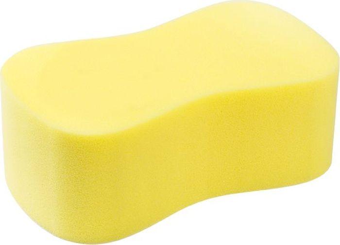 Губка для мойки кузова DolleX, 205х110х80 ммRC-100BWCГубка изготовлена из мелкоячеистого поролона, не накапливающего частицы песка. Идеальна для мойки автомобиля. Деликатно и качественно удаляет грязь, не портит ЛКП Размер: 205х110х80мм