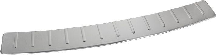 Накладка бампера декоративная DolleX, для TOYOTA Corolla (2010-2014)CA-3505Придают автомобилю стильный и неповторимый вид, эффективно защищает бампер от повреждения лакокрасочного покрытия.Отличительные особенности:- Полированная нержавеющая сталь;- Толщина стали 0,5 мм.;- Стильный внешний вид;- Легкая и быстрая установка;- Крепление лента липкая двухсторонняя.