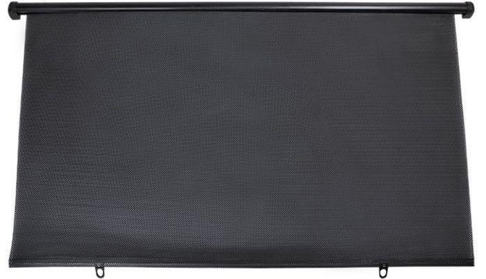Шторка на заднее стекло DolleX, трапеция, 110 x 57 см, цвет: черныйSD-780Размер 110 х 57 см Материал PVC Крепеж в комплекте. Легкая и быстрая установка. Уменьшает нагрев салона. Защищает интерьер автомобиля. Уменьшает воздействие ультрафиолета. Не ухудшает обзор.