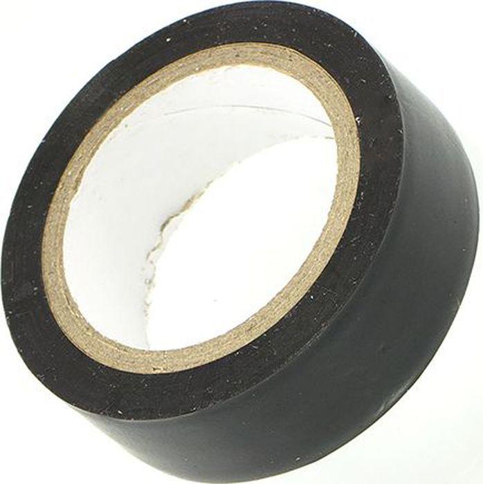 Лента изоляционная DolleX, 19 мм х 9,10 м , цвет: черныйET-1391BLACKТолщина: 0,13 мм. Ширина: 19 мм. Длина: 9,1 м. Материал: полихлорвинил Обладает высокими клейкими свойствами