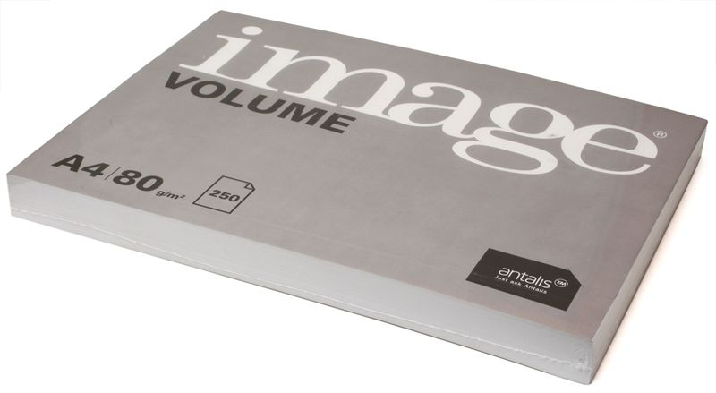 Brunnen Бумага для принтера Image Volume 250 листов -  Бумага для печати