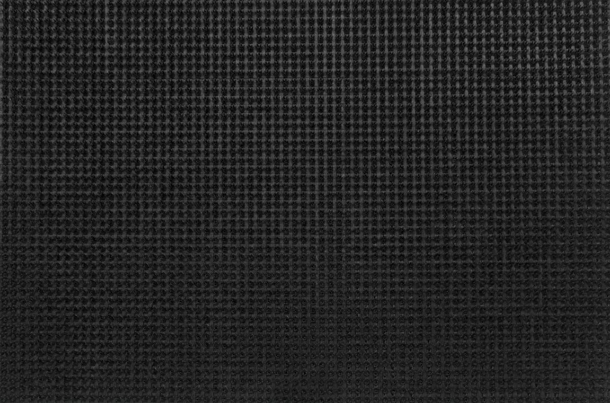 Коврик придверный InLoran, щетинистый, цвет: черный, 45 х 60 смES-412Коврик придверный InLoran выполнен из полиэтилена высокого давления и полипропилена. Изделие обладает щетиной в форме тюльпана, которая эффективно задерживает грязь. Такой коврик надежно защитит помещение от уличной пыли и грязи. Легко чистится и моется.