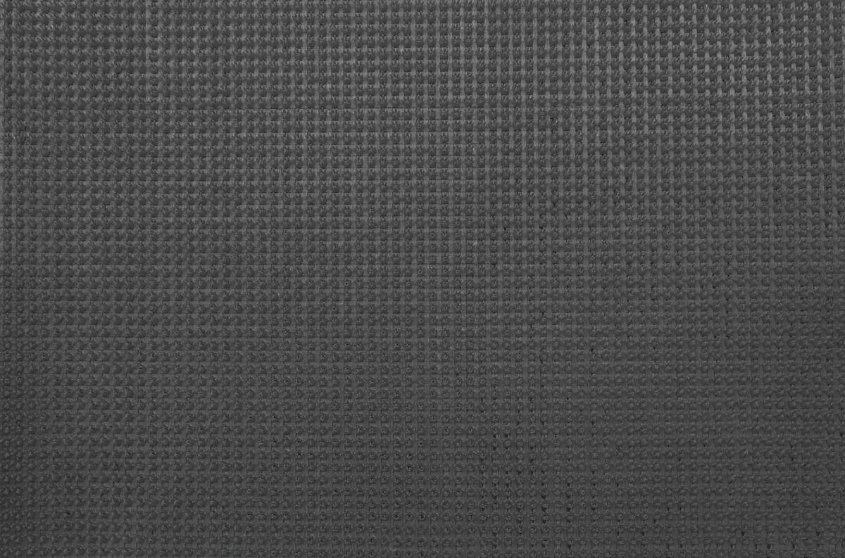 Коврик придверный InLoran, щетинистый, цвет: мокрый асфальт, 45 х 60 смES-412Коврик придверный InLoran выполнен из полиэтилена высокого давления и полипропилена. Изделие обладает щетиной в форме тюльпана, которая эффективно задерживает грязь. Такой коврик надежно защитит помещение от уличной пыли и грязи. Легко чистится и моется.