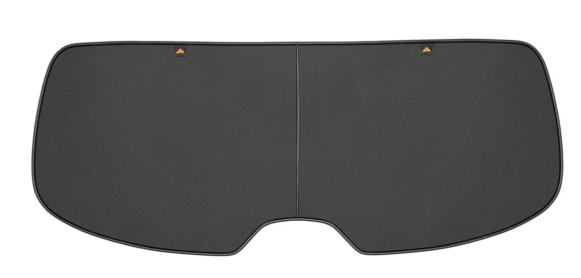 Набор автомобильных экранов Trokot для Hyundai i30 (2) (2012-наст.время), на заднее ветровое стекло. TR0156-03TR0959-01Каркасные автошторки точно повторяют геометрию окна автомобиля и защищают от попадания пыли и насекомых в салон при движении или стоянке с опущенными стеклами, скрывают салон автомобиля от посторонних взглядов, а так же защищают его от перегрева и выгорания в жаркую погоду, в свою очередь снижается необходимость постоянного использования кондиционера, что снижает расход топлива. Конструкция из прочного стального каркаса с прорезиненным покрытием и плотно натянутой сеткой (полиэстер), которые изготавливаются индивидуально под ваш автомобиль. Крепятся на специальных магнитах и снимаются/устанавливаются за 1 секунду. Автошторки не выгорают на солнце и не подвержены деформации при сильных перепадах температуры. Гарантия на продукцию составляет 3 года!!!