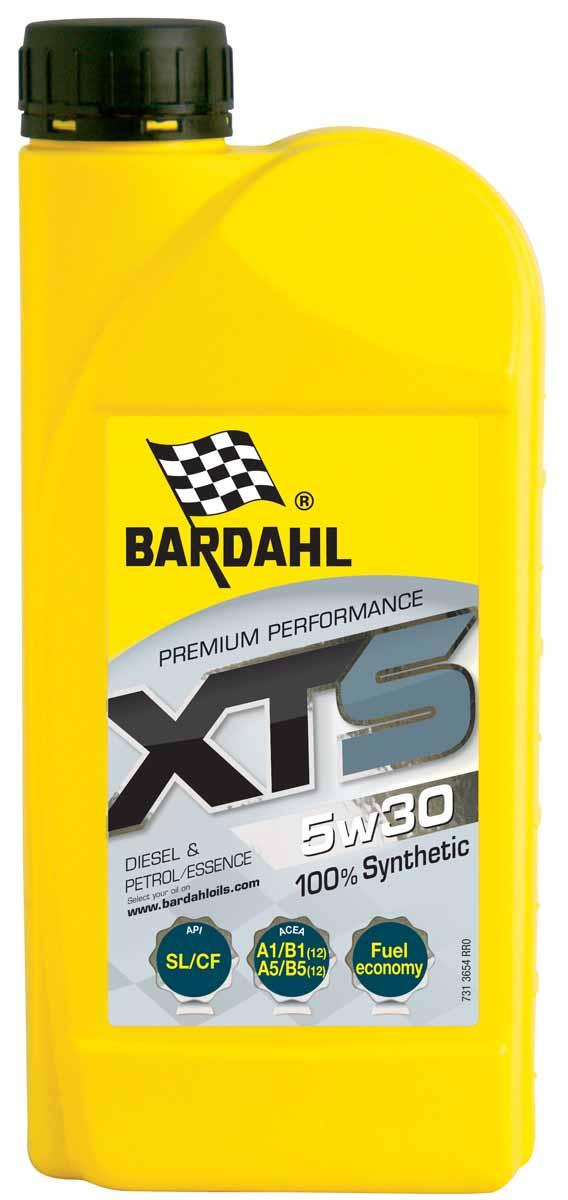 Масло моторное Bardahl XTS, синтетическое, 5W-30, 1 лS03301004Высококачественное 100% синтетическое масло Low SAPS. Разработанное, чтобы увеличить продолжительность жизни и поддержания эффективности систем снижения токсичности выхлопа, на бензиновых и дизельных автомобилей. Bardahl XTEC 0W30 можно использовать в любом бензиновом и дизельном двигателе, соответствующем спецификации PSA B71 2312. ACEA C2 OEM PSA B71 2312