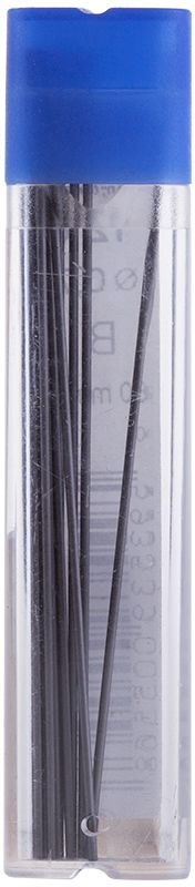Koh-I-Noor Грифель для механического карандаша 0,5 мм твердость HB 12 шт72523WDЗапасные грифели для механических карандашей. Грифели подходит как для чертежных, так и для оформительских работ. Возможно использовать с любым механическим карандашом.
