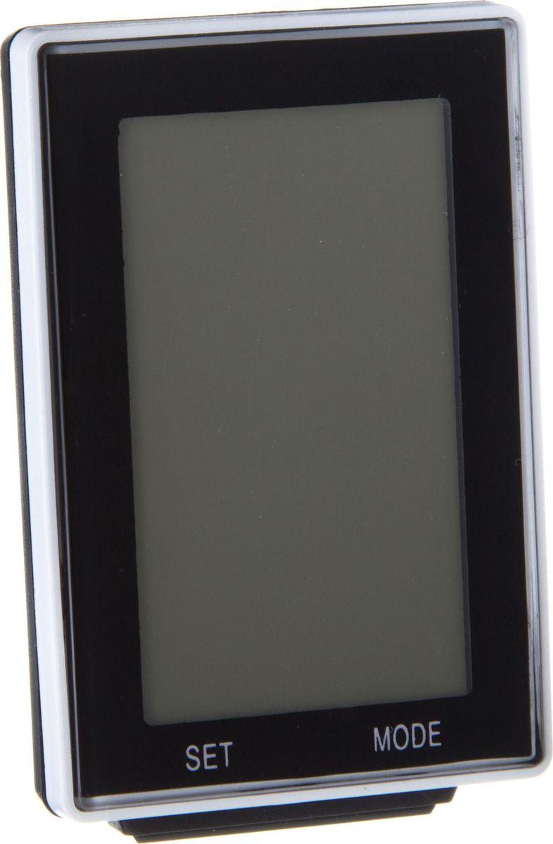 Велокомьютер STG JY-M19-CL, проводной, 15 функцийZ90 blackВелокомпьютер поможет составить оптимальную программу велотренировок. С его помощью вы легко сможете отслеживать скорость, пробег и многое другое. Данная модель проводная и поддерживает 15 различных функций.