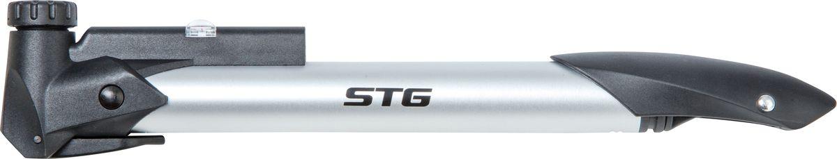 Насос велосипедный STG GP-91, ручнойХ82802Велосипедный насос STG GP-91 представляет собой отдельный тип объемно-вытесняющего автонасоса, специально разработанный для накачивания велопокрышек. Компактный ручной насос, выполненный из высококачественных материалов, является необходимым аксессуаром любого велосипедиста.