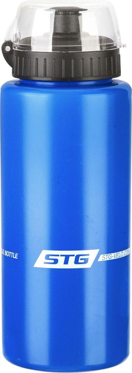 Фляга велосипедная STG DC-BT-54, с крышкой, цвет: белый, синий, 600 мл. Х83107RivaCase 8460 blackВелофляга STG - это незаменимая вещь в походах и на велопрогулках на большие расстояния, подойдет для всех велосипедистов, любителей или профессионалов. Фляга выполнена из ударопрочного пластика стойкого к высоким температурам. Эргономичная форма велобутылки позволяет легко достать и быстро поместить ее во флягодержатель. Оптимальный объем фляги (600 мл) обеспечивает необходимое количество жидкости для подпитки велоспортсмена. Велофляга имеет удобный клапан с блокировкой, который препятствует проникновению воды. Широкое горлышко позволяет перелить воду из небольших емкостей без использования воронки.