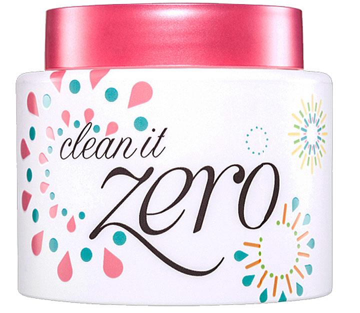 Banila Co Очищающий крем (Супер размер) Clean it Zero, 180 млCS0028K03Средство для удаления макияжа. Основные ингредиенты: экстракт папайи, ацерола, экстракты лечебных трав. Крем для умывания бережно снимает макияж, глубоко очищает поры, предотвращает воспаления. Входящий в состав экстракт ацеролы интенсивно увлажняет кожу. Подходит для чувствительной кожи.