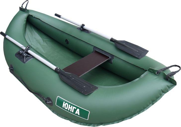 Лодка Тонар Юнга, цвет: cерый95940-905Лодка ЮНГА - одноместная гребная лодка, удачно сочетающая минимальный вес, отличные ходовые качества и высокую надежность. При изготовлении лодок применяется ПВХ-ткань плотностью 650 г/м2., а также лучшие комплектующие, представленные на рынке. Современный гармоничный дизайн. Лодка комплектуется 5л. помпой и клапанами Bravo. Выдерживает 5-кратное превышение рабочего давления. Надежные леера из полипропиленового каната. Алюминиевые весла с большой лопастью. Жесткие фиксаторы сидений. Технические характеристики лодки ЮНГА: Длина наибольшая - 2,0 м. Ширина наибольшая - 1,1 м. Диаметр баллона наибольший - 0,32 м. Масса изделия в комплекте - 9,5 кг. Грузоподъемность - 170 кг. Пассажировместимость - 1 человек. Количество герметичных отсеков - 2 шт. Рабочее давление в баллоне - 0,18 кгс/см2. Габариты лодки в упаковке - 0,7 х 0,25 х 0,25 м.