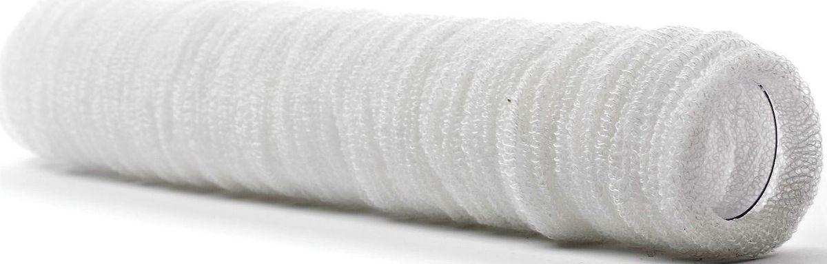 Сетка Power Carp, цвет: белый, 25 мм. 712-00038002МКПВА сетка - удобный атрибут, который по своему принципу напоминает пакет, вот только он обладает не стандартным размером, а ему можно задать тот размер, который вам необходим. То есть можно сделать приманку под любую рыбу. Большим плюсом является то, что запах и сок с содержимого, быстро привлекает рыбу.Сетка ПВА 25 мм (1х1шт.), ТМ Power Carp
