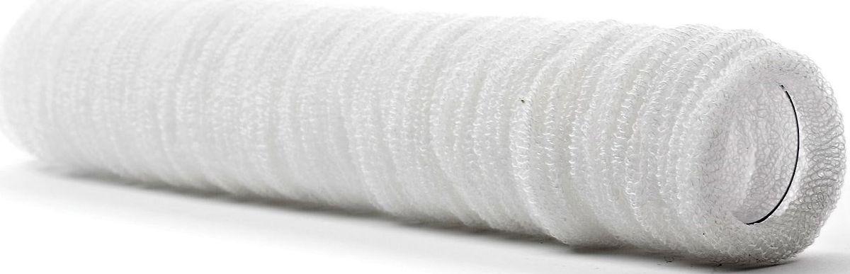Сетка Power Carp, цвет: белый, 37 мм. 712-00039712-00032ПВА сетка - удобный атрибут, который по своему принципу напоминает пакет, вот только он обладает не стандартным размером, а ему можно задать тот размер, который вам необходим. То есть можно сделать приманку под любую рыбу. Большим плюсом является то, что запах и сок с содержимого, быстро привлекает рыбу.Сетка ПВА 37 мм (1х1шт.), ТМ Power Carp